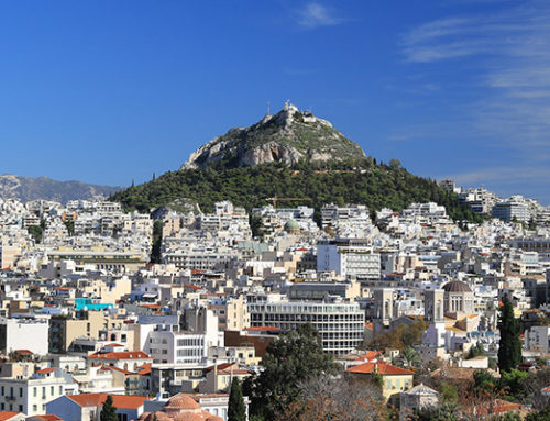 The consortium of COOPilot flies to Athens