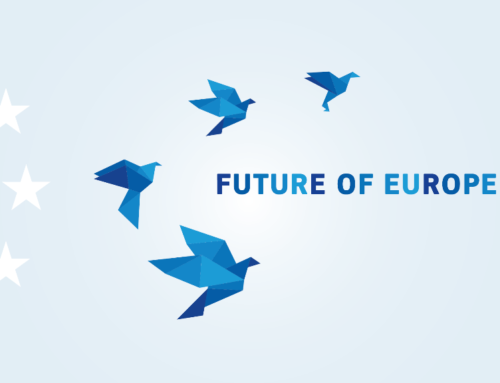 A call for a cooperative Future of Europe